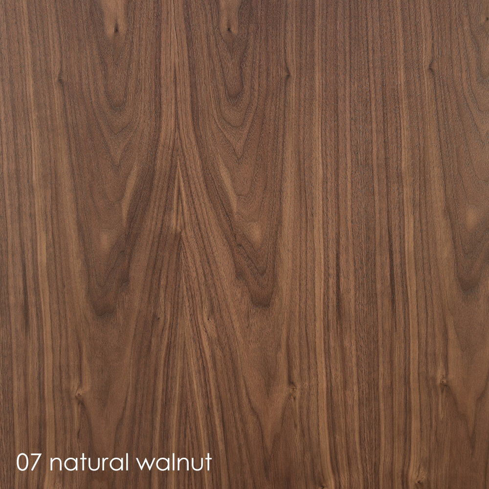 07 - natural walnut
