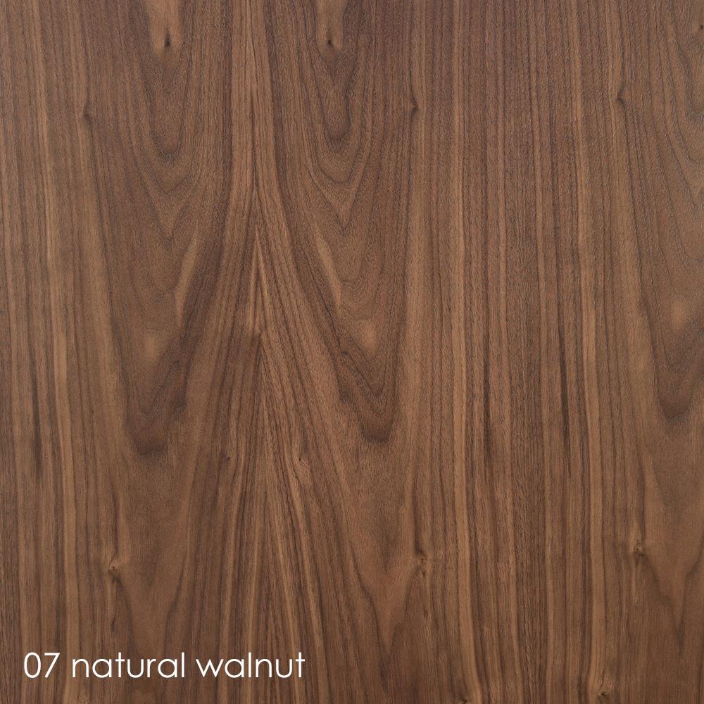 07 - natural walnut