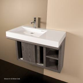 lacava bathroom products libera 5101a