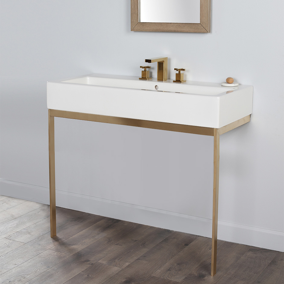 Lacava Luxury Bathroom Sinks, Vanities, Tubs, Faucets ...
