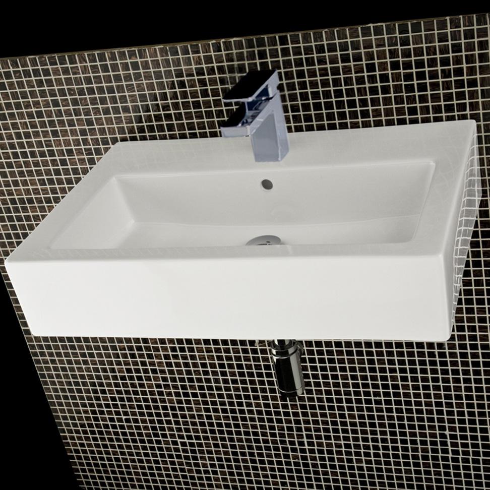 wall mounted sink vanity wall mount 5468 lacava luxury bathroom sinks vanities tubs faucets