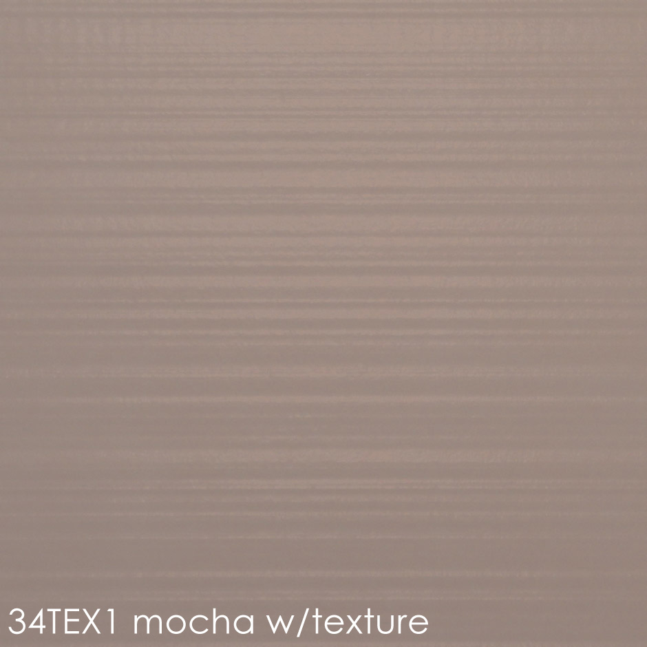 Mocha with Texture