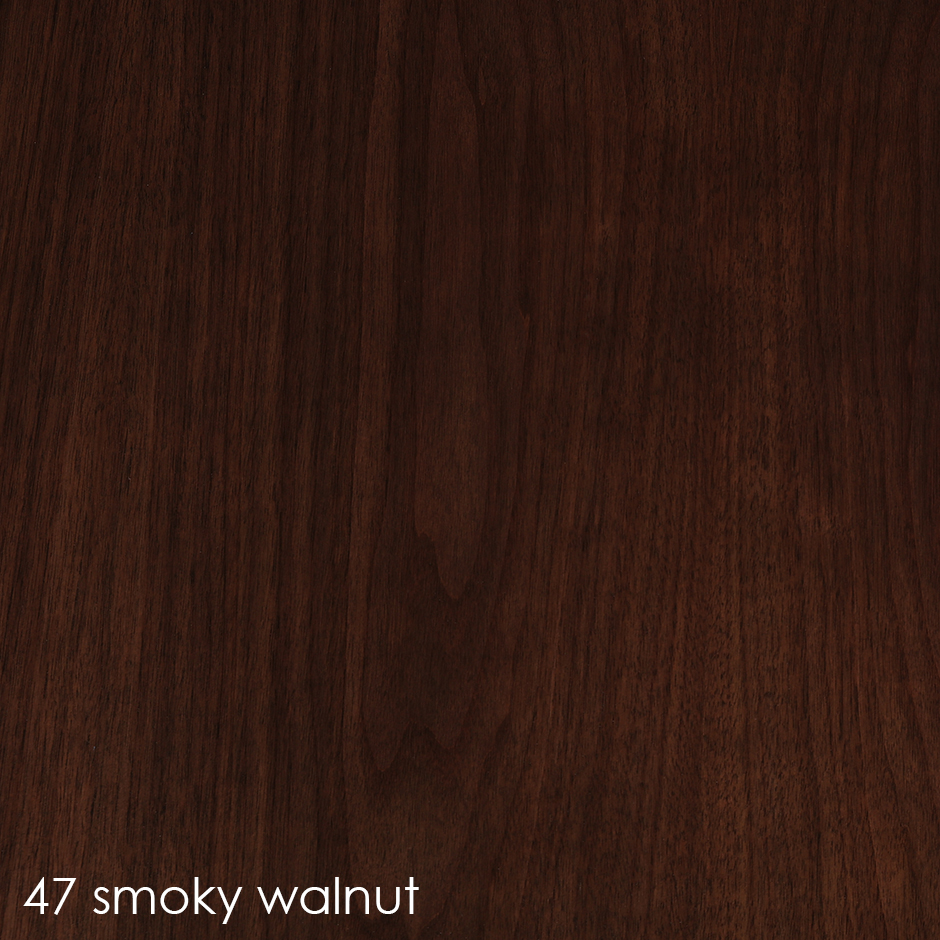 47 - smoky walnut