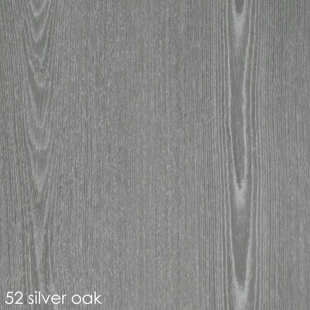 52 - silver oak stain