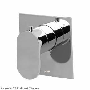 FLOU FAUCETS # 41TH0-CL.L.S (compact thermostat)