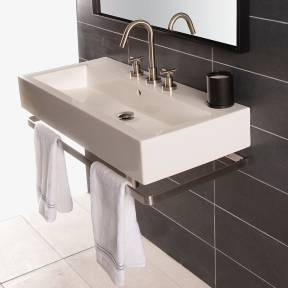 AQUA TOWEL BAR # ATB-28